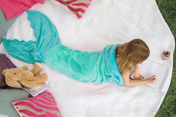 Elegant Mermaid Tail and Shark Mouth Blankets for the Kids Mermaid Blanket Child Of Contemporary 49 Ideas Mermaid Blanket Child