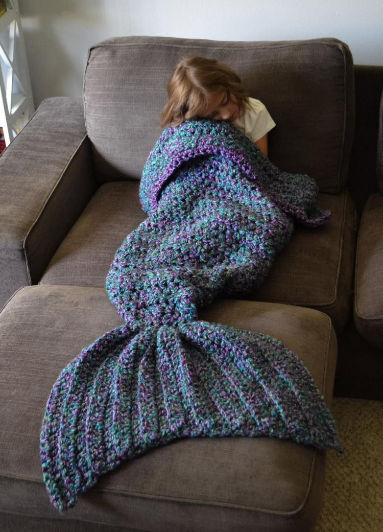 Elegant Mermaid Tail Blanket Mermaid Blanket Knitting Pattern Of Unique 42 Models Mermaid Blanket Knitting Pattern