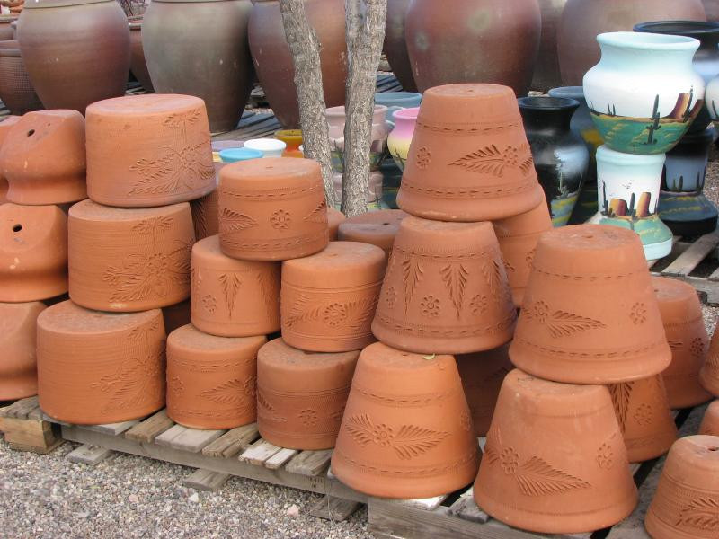 Elegant Mexican Clay Garden Pottery Garden Ftempo Pottery Clay for Sale Of Unique Traditional Ceramic Jugs Decorative towel Showcase Pottery Clay for Sale