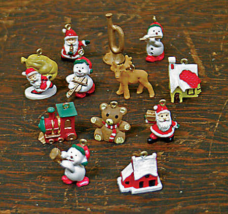 Elegant Mini Christmas ornaments Christmas ornaments Christmas Small Christmas Decorations Of Gorgeous 43 Images Small Christmas Decorations