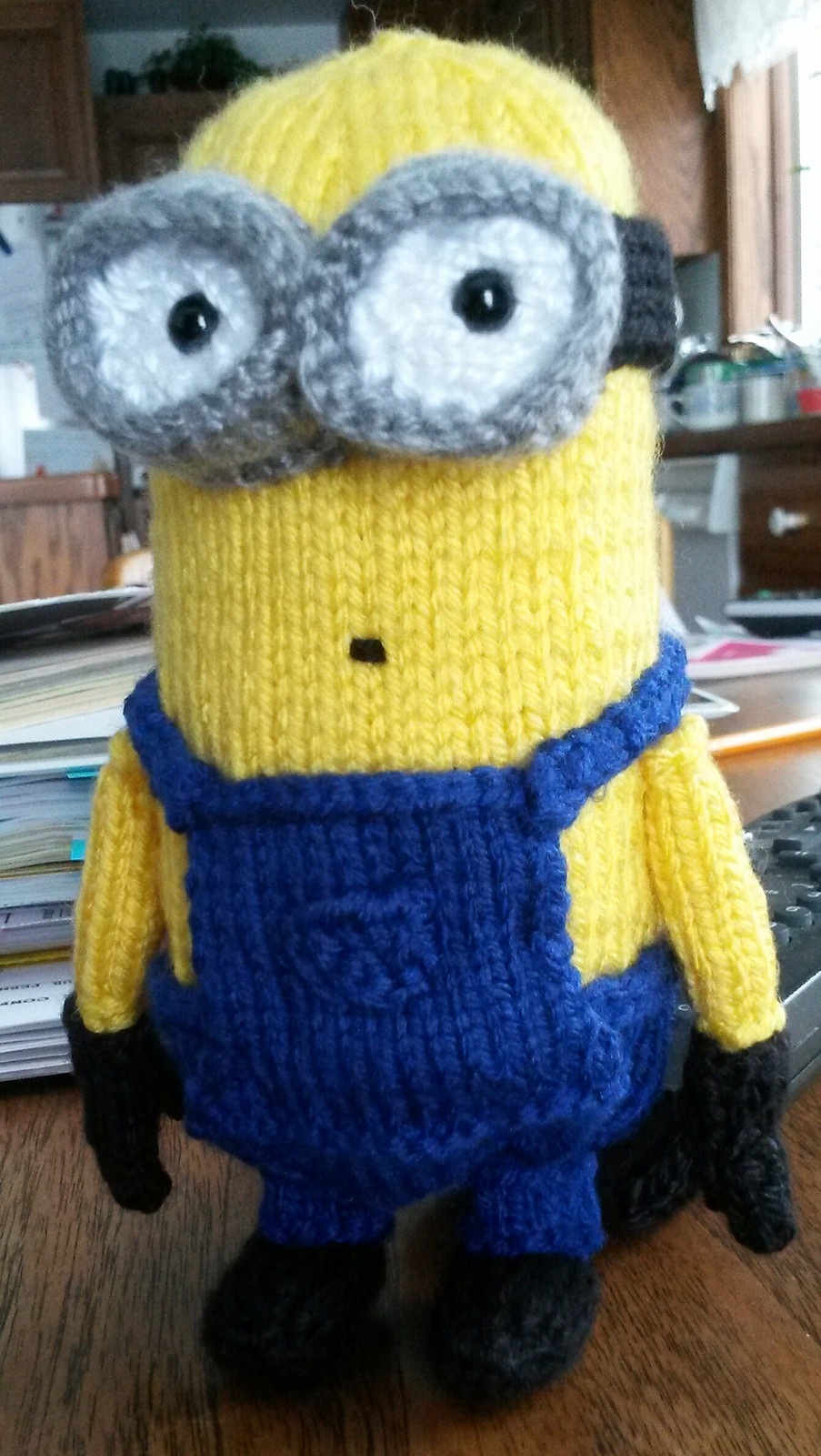 Elegant Minions and Despicable Me Knitting Patterns Free Knitting Patterns toys Of Delightful 41 Pictures Free Knitting Patterns toys