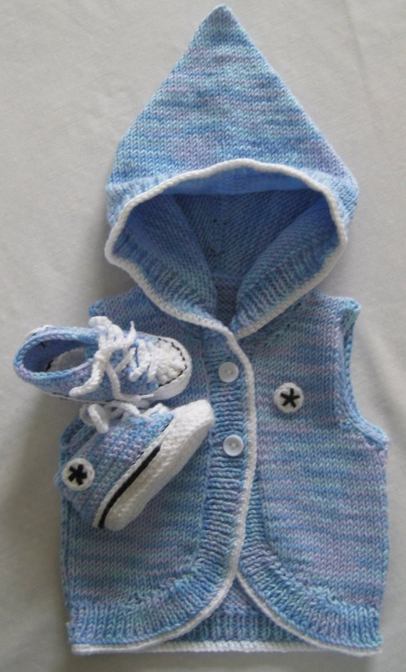 Elegant Mixed Blue Crochet Converse Baby Booties & Knitted Mixed Blue Crochet Converse Baby Booties Of Wonderful 41 Models Crochet Converse Baby Booties