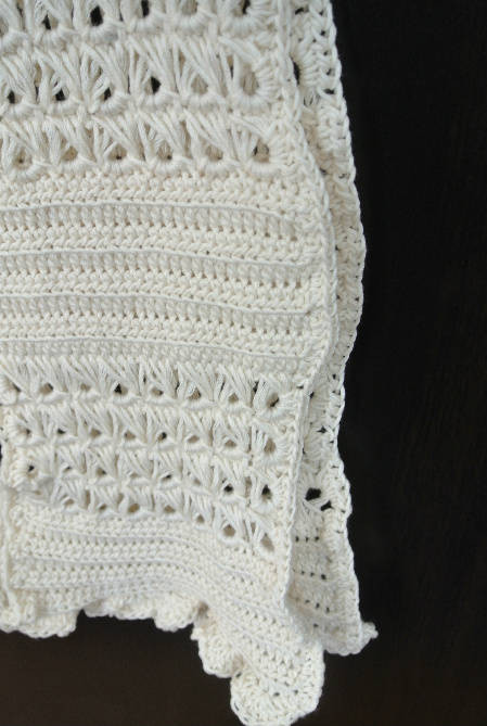 Elegant My New Scarf Broomstick Lace Cotton – Crochet Patterns Broomstick Crochet Of Amazing 44 Pics Broomstick Crochet
