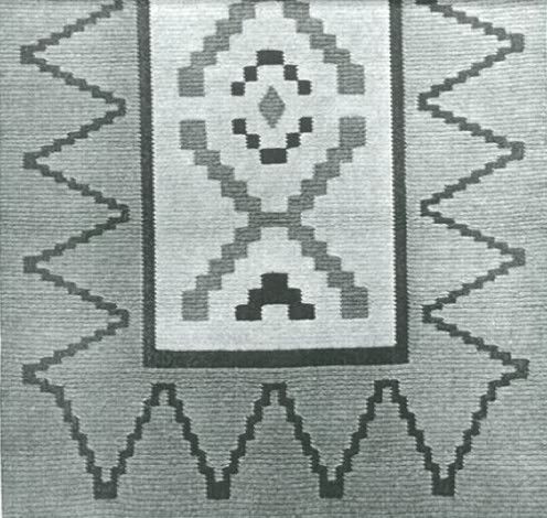 Elegant Navaho Blanket Crochet Pattern Navajo Crochet Pattern Of Perfect 48 Pics Navajo Crochet Pattern