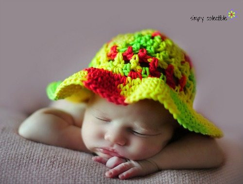 Elegant New Crochet Patterns Tutorials Art Fashion and More Crochet Summer Hat Of Awesome 45 Images Crochet Summer Hat