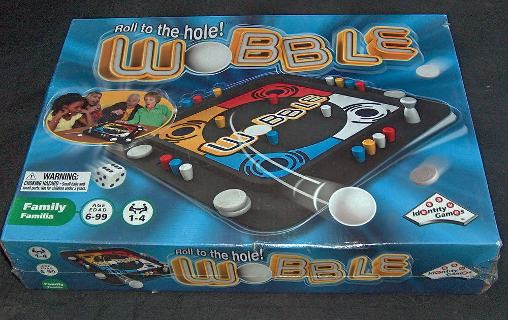 Elegant New Role to the Hole Wobble Family Board Game Identity New Family Games Of Perfect 47 Ideas New Family Games