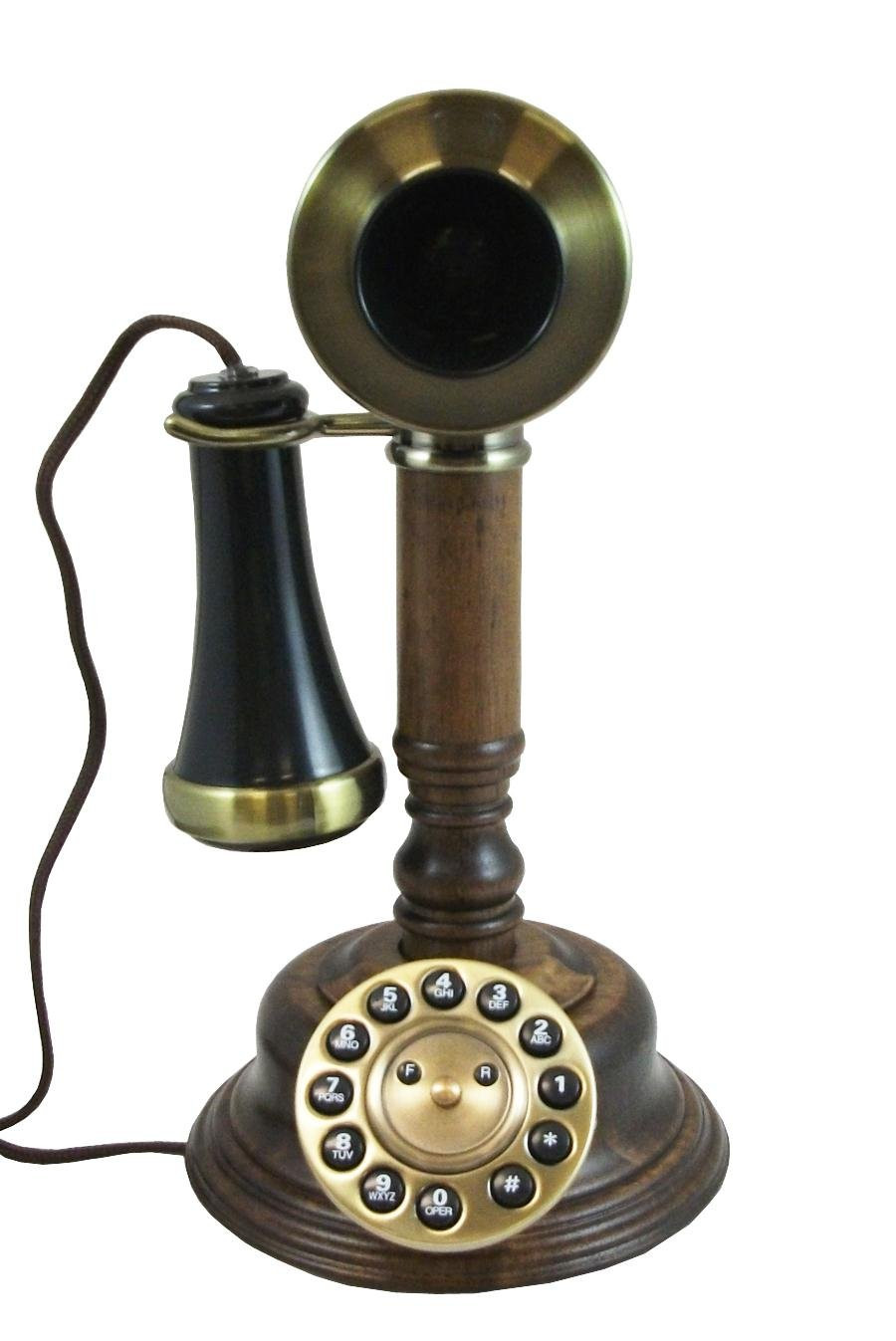 Elegant New Wood Candle Stick Telephone Wooden Candlestick Phone Old Wooden Phone Of Adorable 43 Images Old Wooden Phone