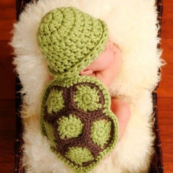 Elegant Newborn Baby Infant Knit Crochet Sweater Graphy Prop Crochet Baby Costumes Of Incredible 41 Models Crochet Baby Costumes