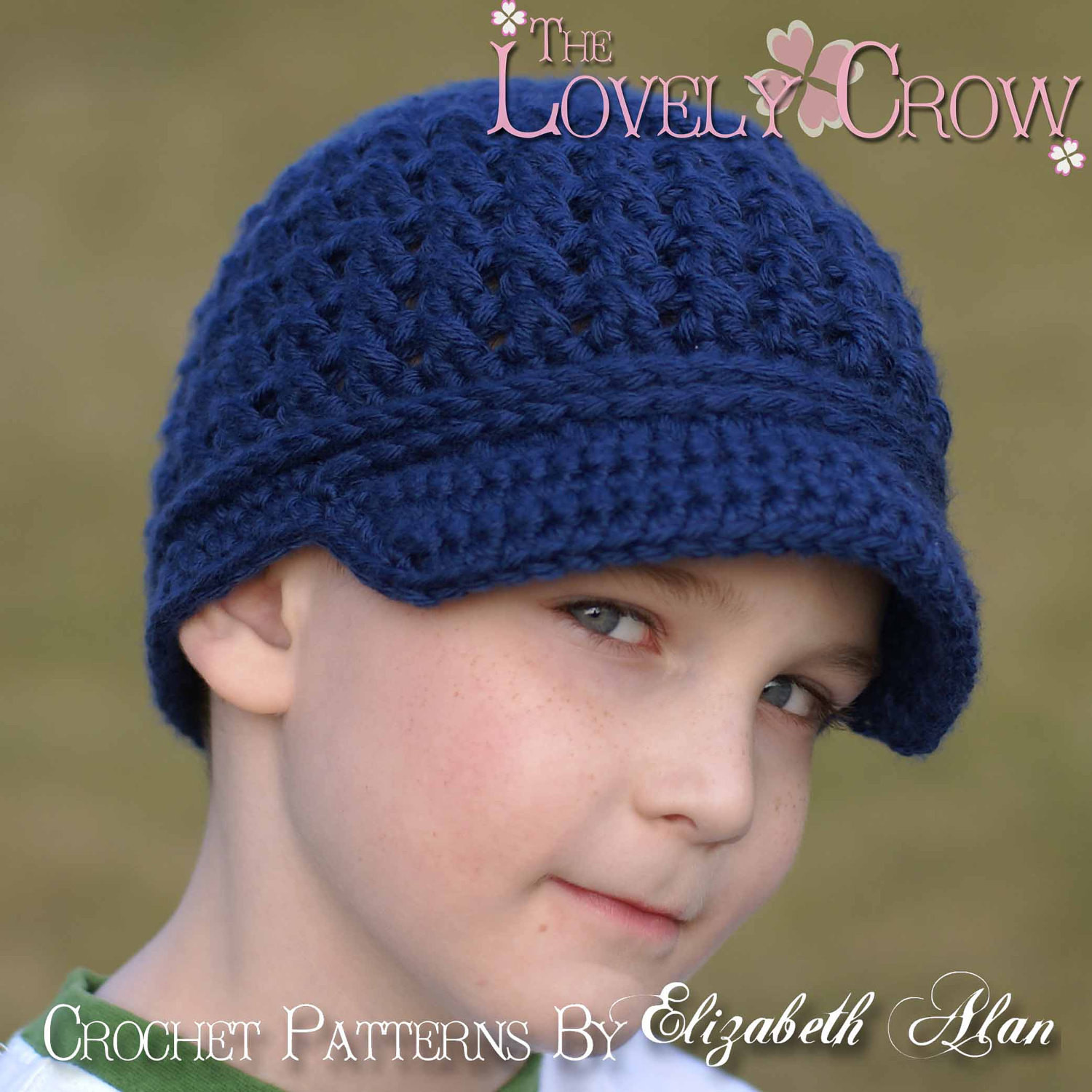 Elegant Newsboy Hat Crochet Pattern Little Sport Newsboy Hat Digital Free Crochet Hat Patterns for Boys Of Fresh 46 Photos Free Crochet Hat Patterns for Boys