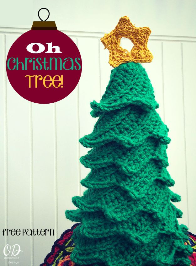 Elegant Oh Christmas Tree Crochet Christmas Trees Of Marvelous 46 Ideas Crochet Christmas Trees