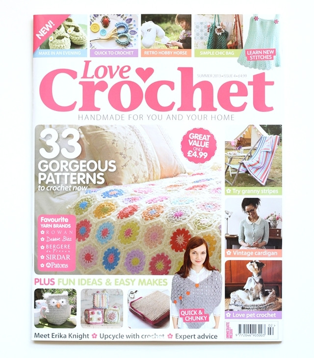 Elegant One Sheepish Girl Featured In Simply Crochet and Love Love Crochet Magazine Of Wonderful 48 Pictures Love Crochet Magazine