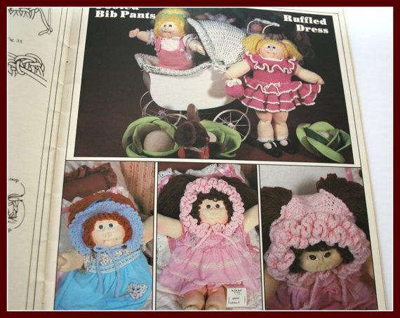 Elegant Pattern Clearance Sale Crochet Clothing Cabbage Patch Kids Cabbage Patch Kids for Sale Of Marvelous 47 Pics Cabbage Patch Kids for Sale