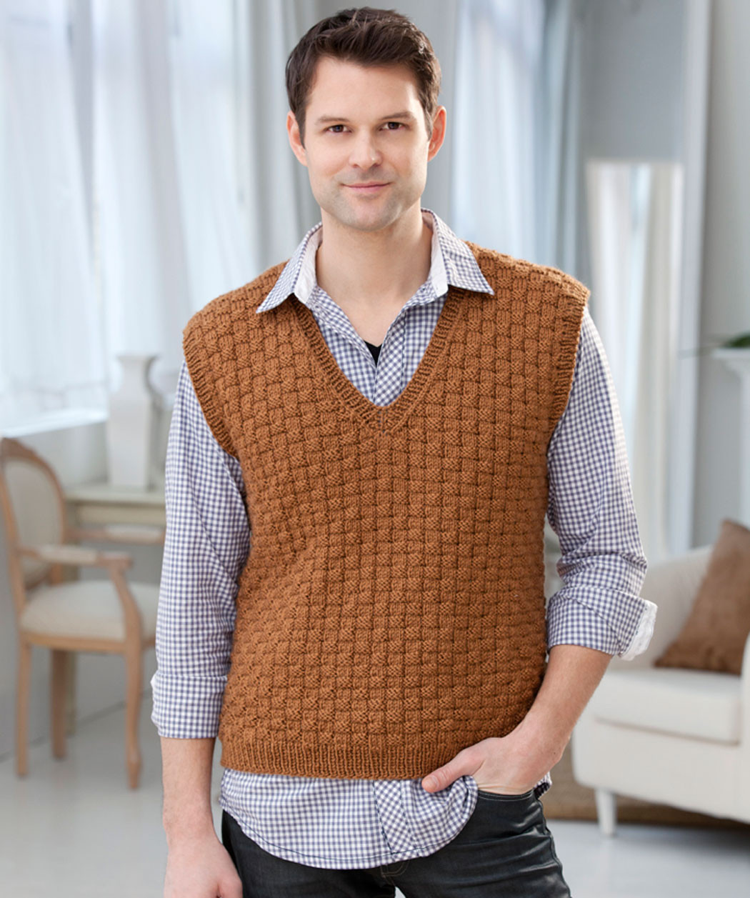 Elegant Patterned Sweater Vest Baggage Clothing Mens Patterned Cardigan Of Charming 50 Models Mens Patterned Cardigan
