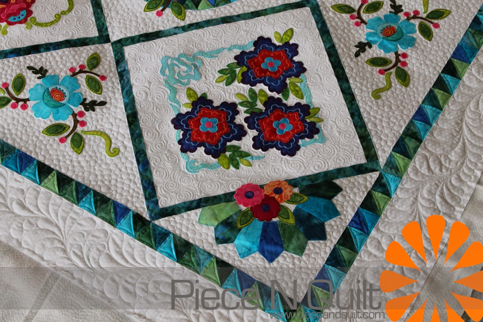 Elegant Piece N Quilt Embroidery Applique Quilt Embroidery Quilt Patterns Of Contemporary 50 Pictures Embroidery Quilt Patterns
