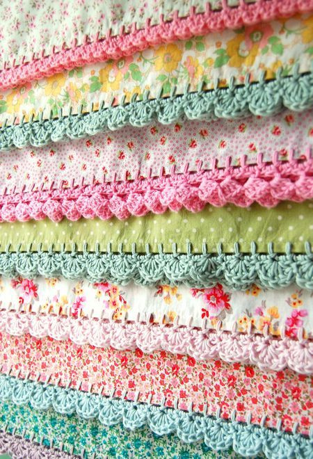 Elegant Pillowcases with Crochet Edging by Rosehip Typepad Crochet Pillowcase Edging Of Attractive 45 Photos Crochet Pillowcase Edging