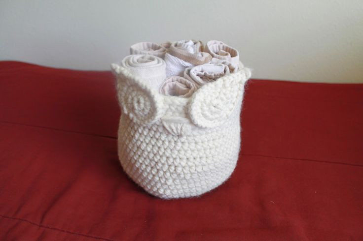 Elegant Pink Mouse Boutique Owl Basket Crochet Pattern Crochet Owl Basket Of Brilliant 47 Photos Crochet Owl Basket