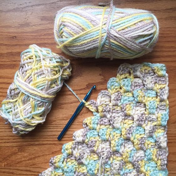 Elegant Pinterest • the World's Catalogue Of Ideas Variegated Yarn Crochet Of Incredible 46 Images Variegated Yarn Crochet