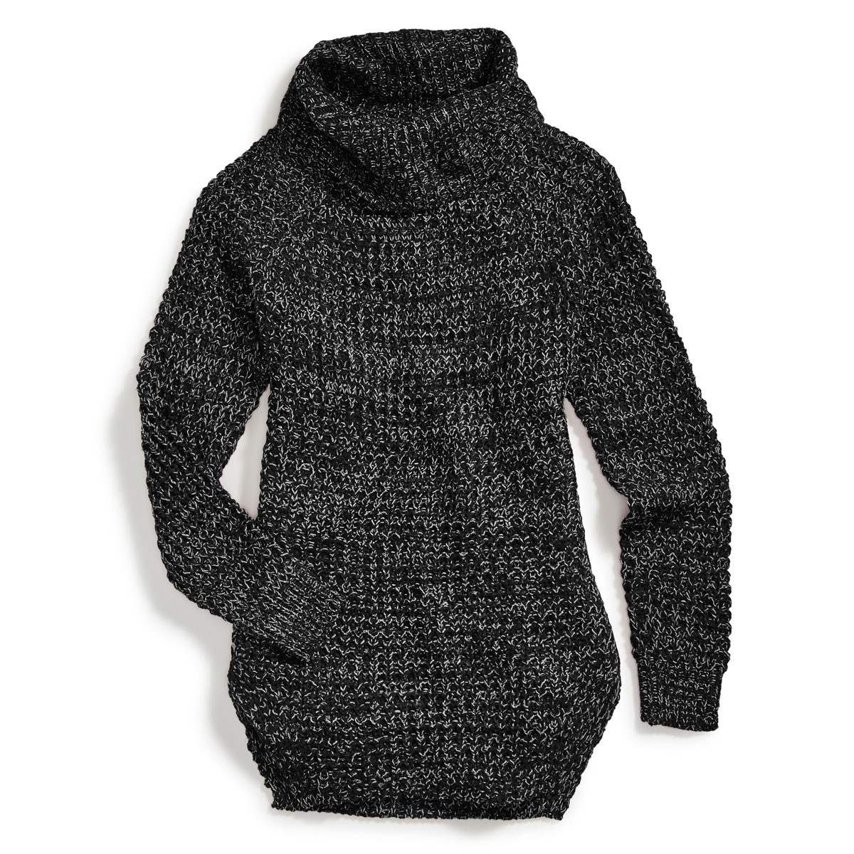 Elegant Poof Juniors' Tuck Stitch Cowl Neck Circle Hem Sweater Circle Sweater Of Innovative 50 Ideas Circle Sweater