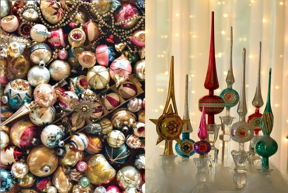 Elegant Pop Culture and Fashion Magic Christmas Decorations Vintage Xmas Decorations Of Beautiful 40 Ideas Vintage Xmas Decorations