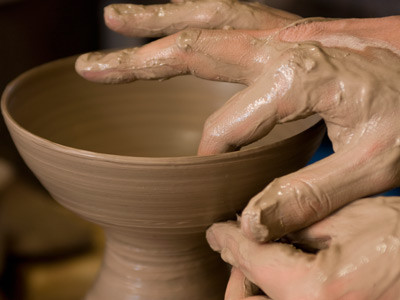 Elegant Pottery Clay Pottery Clay Clay Pottery Making Of Gorgeous 43 Photos Clay Pottery Making