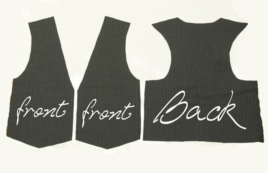 "Elegant ""vest"" Friends the Girl Vest Shwin and Shwin Vest Pattern Free Of Amazing 43 Images Vest Pattern Free"