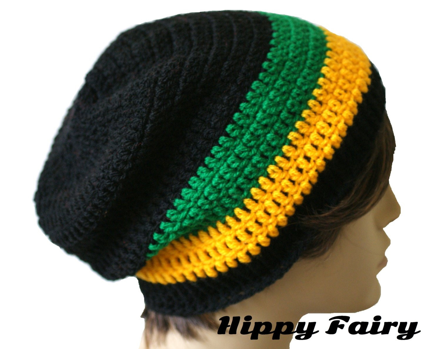 Elegant Rasta Beanie Hat Crochet Pattern Dancox for Rasta Hat Crochet Pattern Of Incredible 43 Pictures Rasta Hat Crochet Pattern