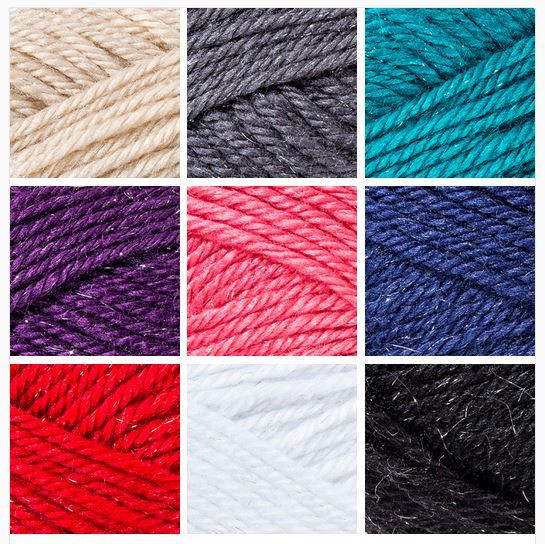 Elegant Red Heart Sparkle soft – New Yarn Red Heart soft Yarn Colors Of Charming 43 Photos Red Heart soft Yarn Colors