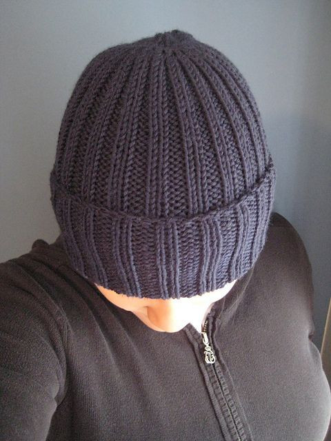 Elegant Ribbed Watchman S Hat by Channah Koppel This Hat Can Be Rib Knit Hat Of Gorgeous 47 Models Rib Knit Hat