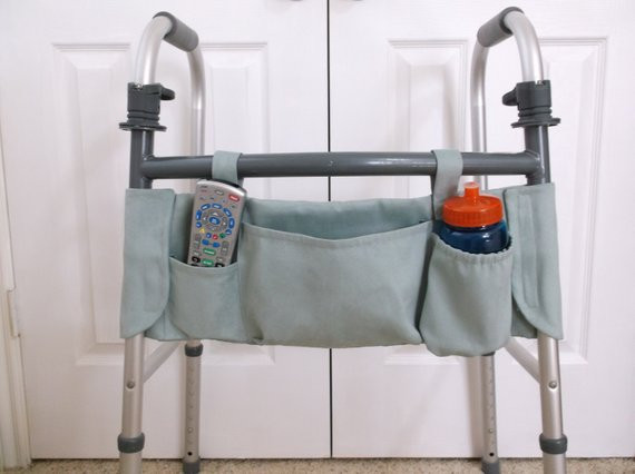 Elegant Sale Handmade Grayish Green Walker Bag tote Pouch organizer Walker organizer Of Adorable 50 Images Walker organizer