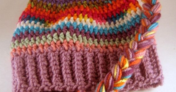 Elegant Scrap Buster Hats Different Types Of Crochet Stitches Of Innovative 44 Images Different Types Of Crochet Stitches