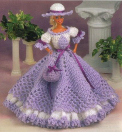 """Elegant Search Results for """"barbie Doll Pattern Clothes Free Crochet Doll Dress Patterns Of Top 50 Photos Free Crochet Doll Dress Patterns"""