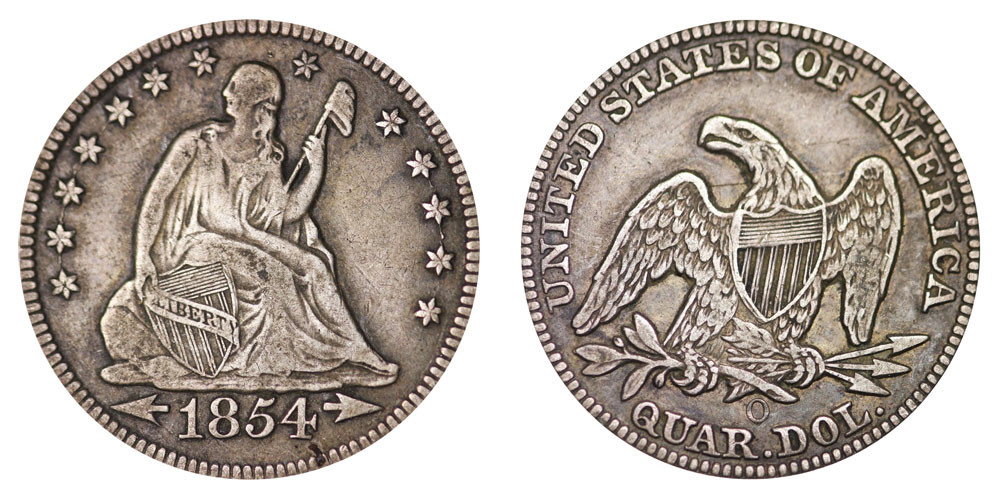 Elegant Seated Liberty Quarters Us Coin Prices and Values Liberty Quarter Value Of Contemporary 45 Photos Liberty Quarter Value
