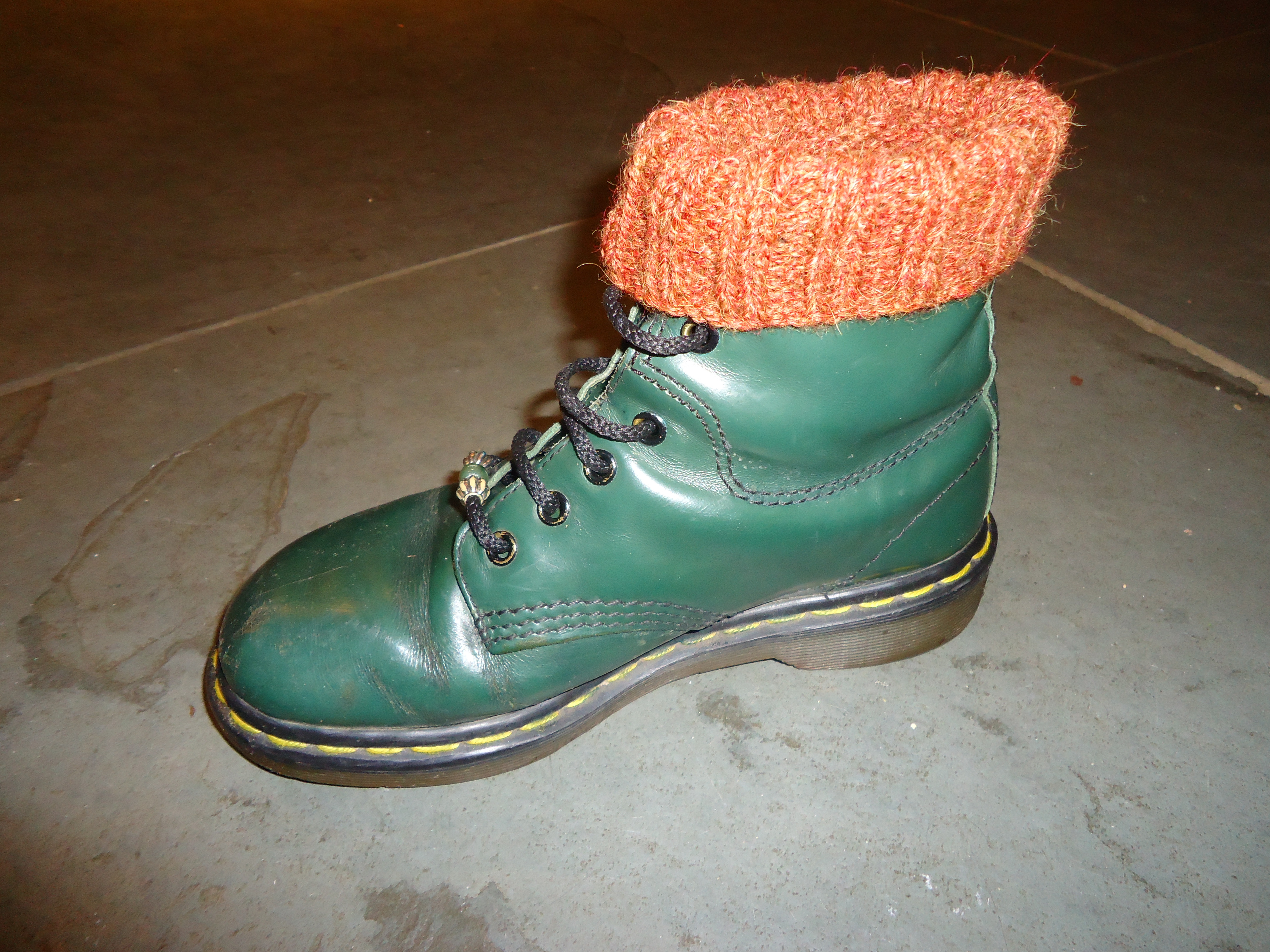 Elegant Simple Boot Cuff Knitted In the Round Knitted Boot Cuffs Of Great 41 Photos Knitted Boot Cuffs