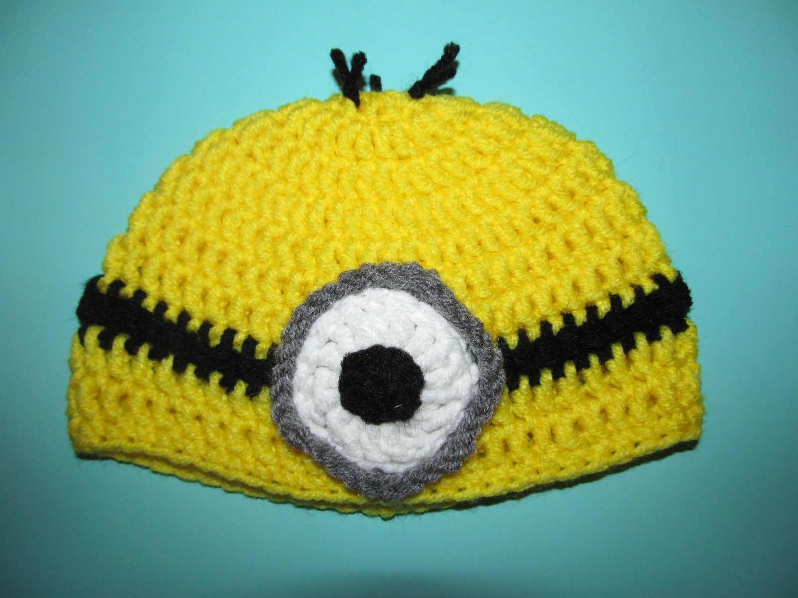 Elegant Simply Crochet and Other Crafts Despicable Me Minions Minion Crochet Pattern Of Lovely 46 Images Minion Crochet Pattern