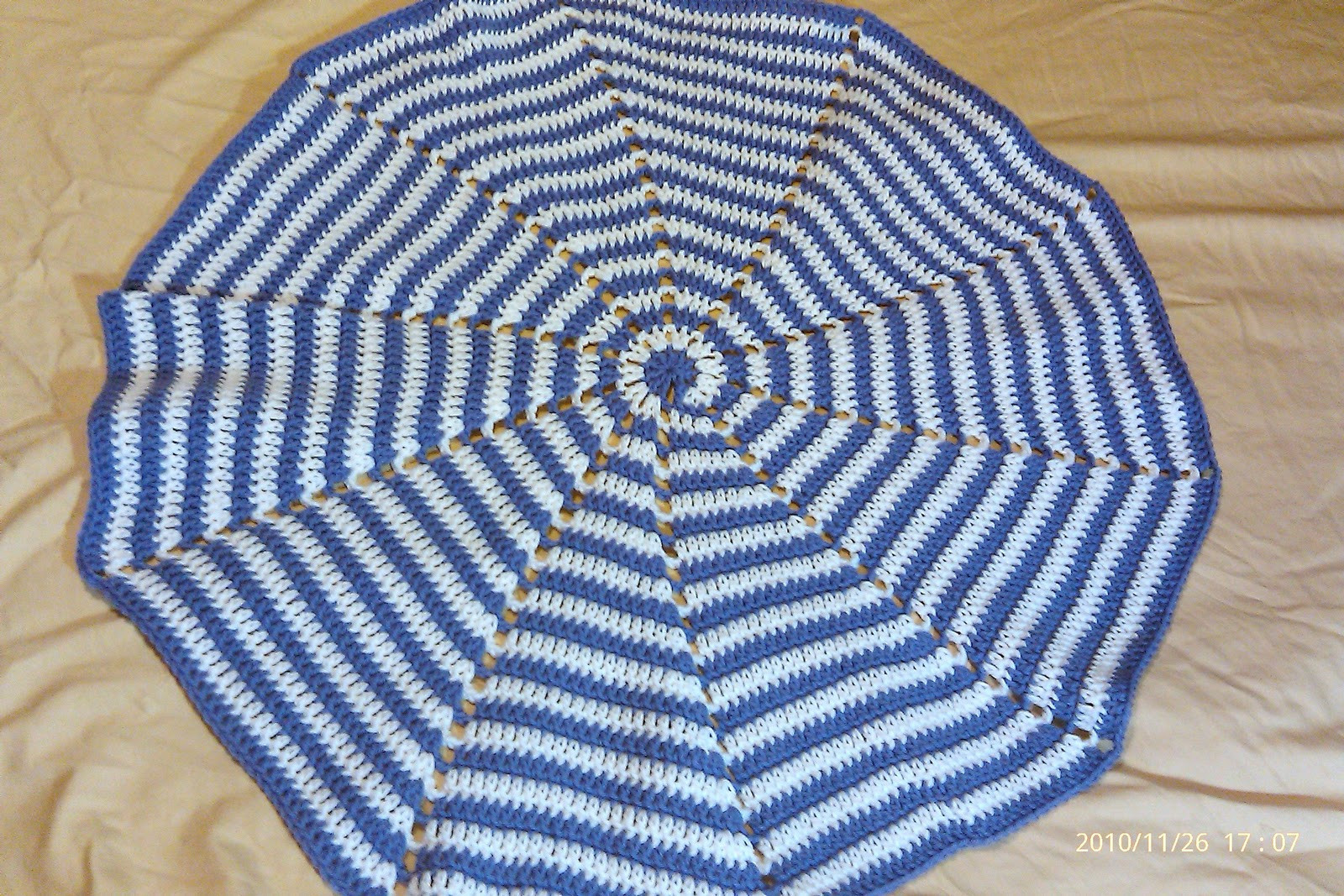 Elegant Smoothfox Crochet and Knit Testers Pictures Of Spiral Crochet Spiral Blanket Of Amazing 49 Models Crochet Spiral Blanket