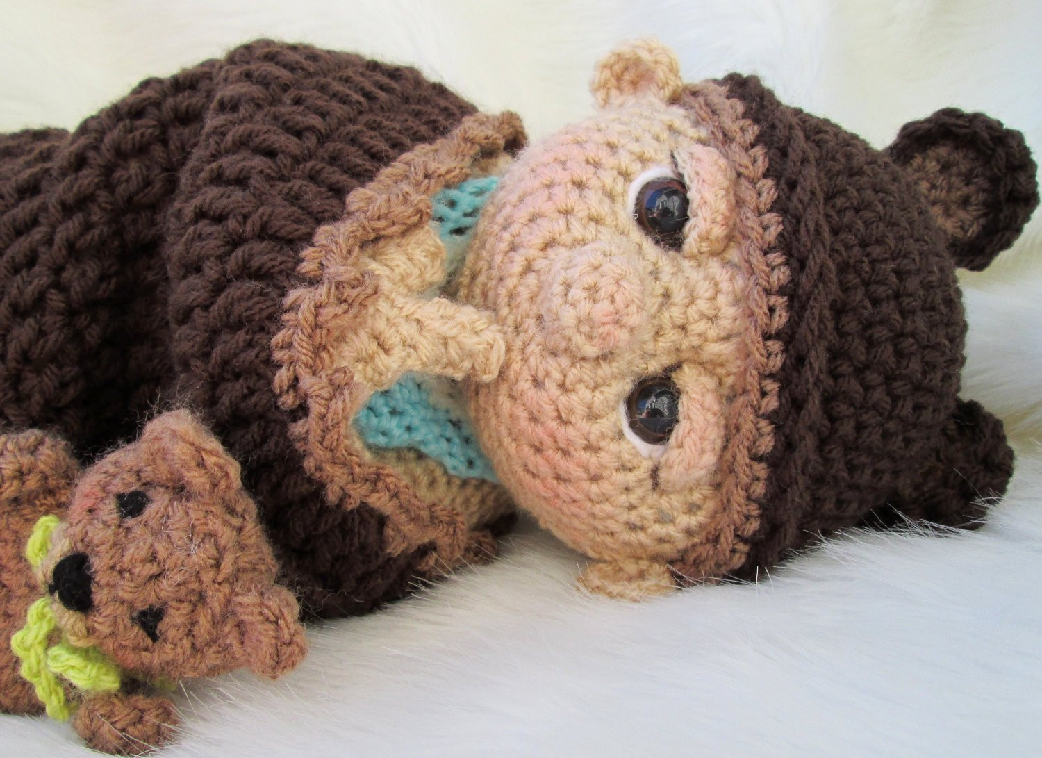 Elegant so Cute Baby Doll Crochet Pattern with Teddy Bear Hat toy and Crochet Baby toy Patterns Of Lovely 44 Images Crochet Baby toy Patterns