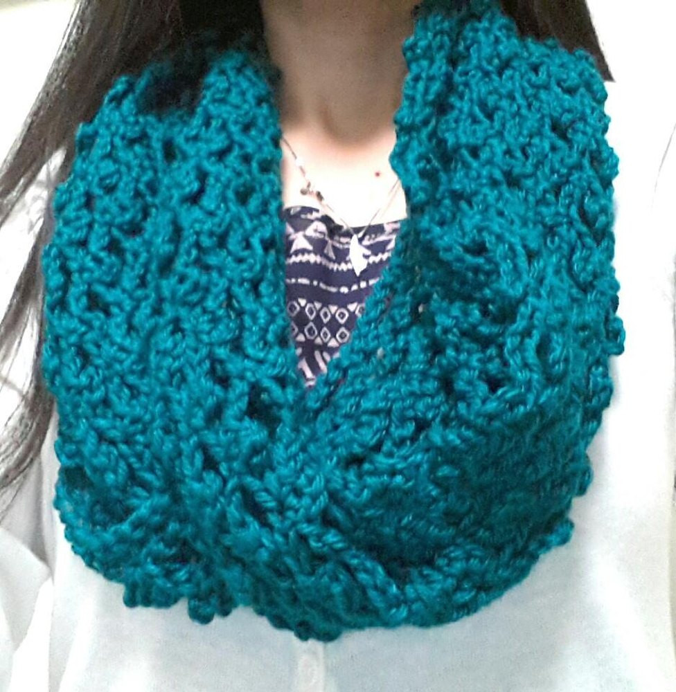 Elegant so Easy Lace Mesh Infinity Scarf Crochet Pattern by Nicole Lace Infinity Scarf Of Charming 45 Ideas Lace Infinity Scarf