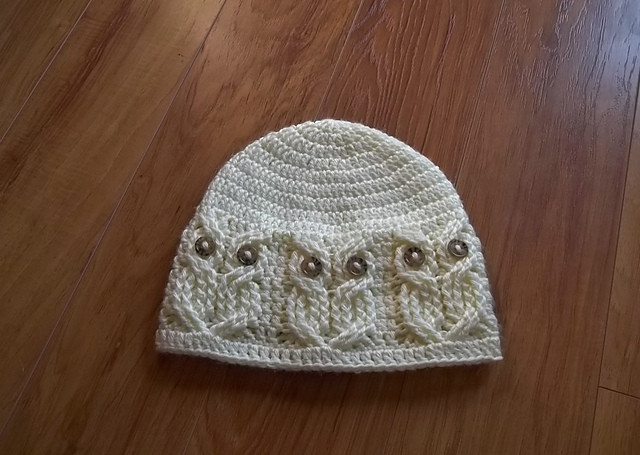 Elegant some Crochet Owl Hat Patterns Crochet and Knitting Knitted Owl Hat Of Amazing 40 Photos Knitted Owl Hat