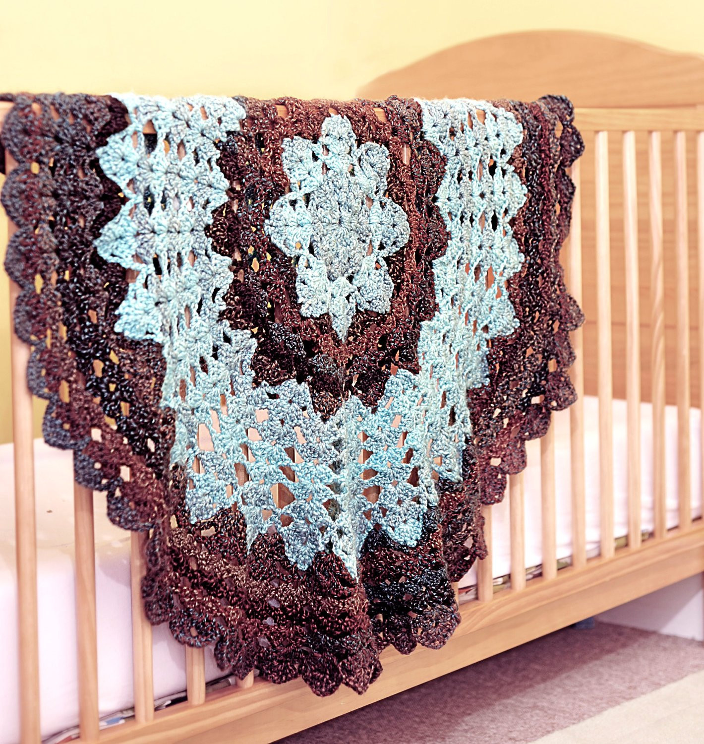 Elegant Star Blanket Crochet Pattern Quick and Easy Suitable for Quick Crochet Shawl Pattern Of New 41 Models Quick Crochet Shawl Pattern