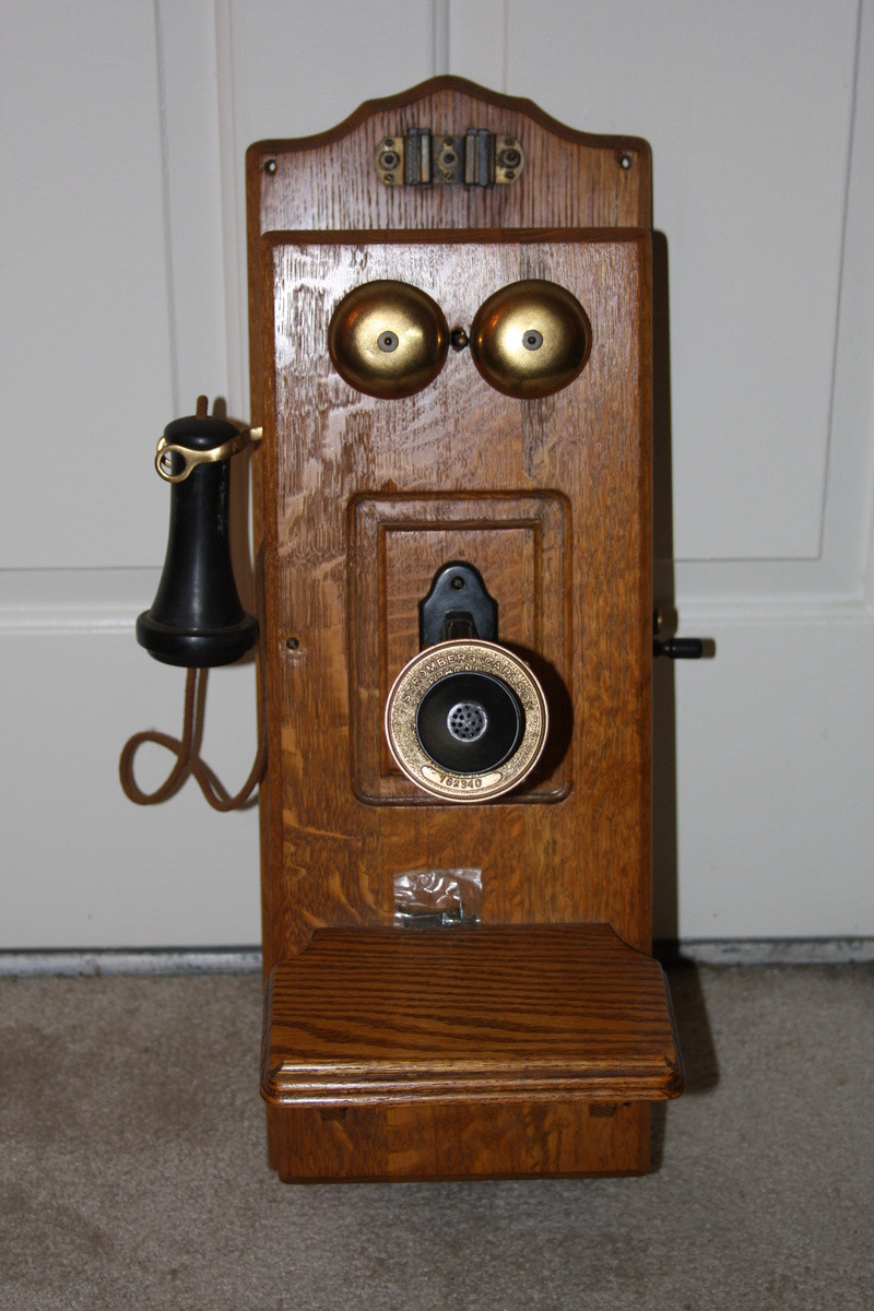 Elegant Stromberg Carlson Antique Wall Phone Antique Wall Telephone Of Superb 36 Ideas Antique Wall Telephone