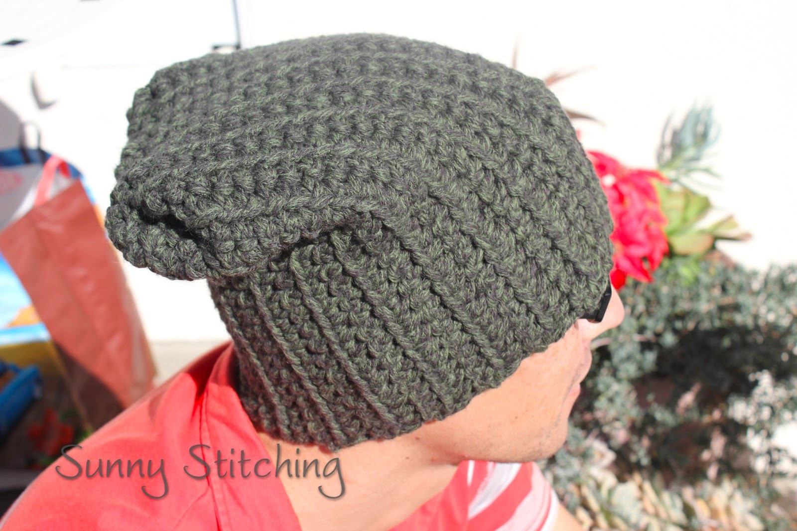 Elegant Sunny Stitching Slouchy Hat Crochet Pattern Crochet Stitches for Hats Of Lovely 46 Models Crochet Stitches for Hats
