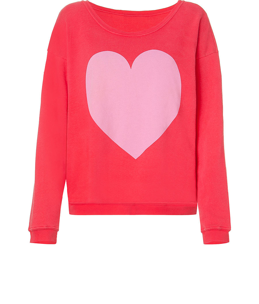 Elegant Sweater with Big Red Heart Sweater Grey Red Heart Sweater Of Lovely 32 Ideas Red Heart Sweater