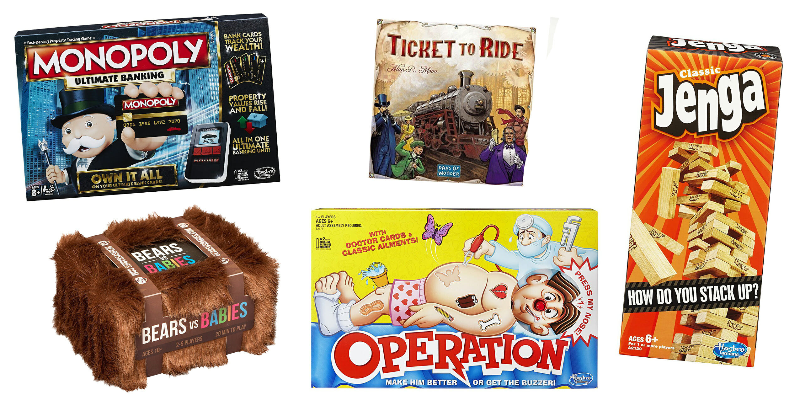 Elegant the 10 Best Family Board Games to Make Game Night Great Again Good Board Games for Adults Of Gorgeous 47 Images Good Board Games for Adults