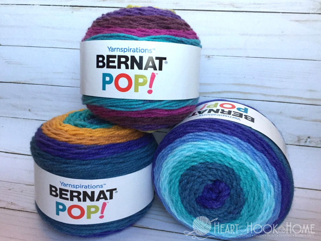 Elegant the Difference In Bernat Pop Yarn Cakes Caron Cakes Yarnspirations Caron Cakes Of Amazing 42 Images Yarnspirations Caron Cakes