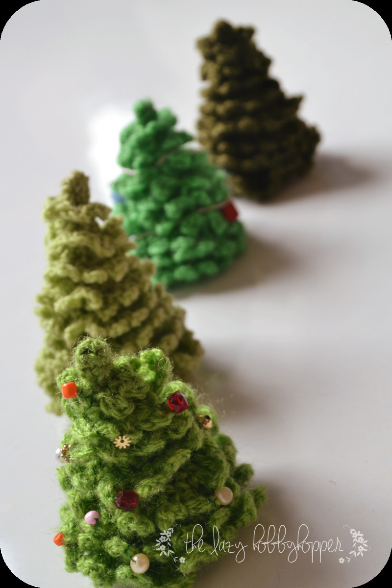 Elegant the Lazy Hobbyhopper Crochet Christmas Tree Free Pattern Free Christmas Crochet Patterns Of Charming 49 Images Free Christmas Crochet Patterns