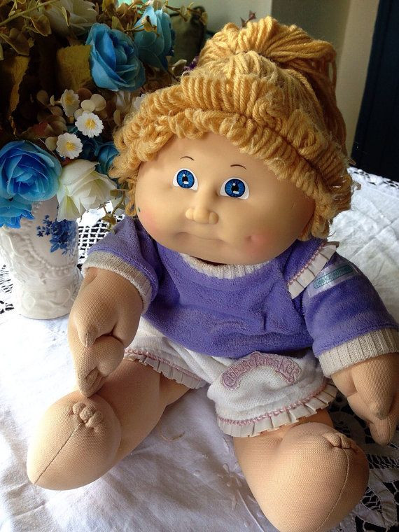 Elegant the Most Valuable Childhood toys that Could Make You A Cabbage Patch Doll Prices Of Innovative 49 Models Cabbage Patch Doll Prices