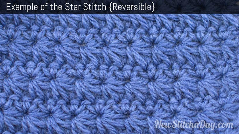 Elegant the Star Stitch Crochet Stitch 92 Crochet Stitches with Pictures Of Marvelous 46 Photos Crochet Stitches with Pictures