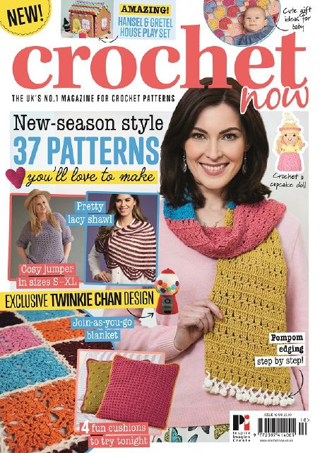 Elegant the top 10 Best Blogs On Gumball Crochet now Magazine Of Wonderful 46 Images Crochet now Magazine