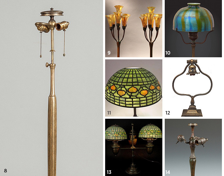 Elegant Tiffany Lamp Price Guide Values for Authentic & Antique Tiffany Lamp Value Of Innovative 43 Ideas Tiffany Lamp Value