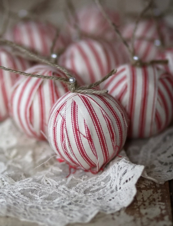 Elegant top 10 Diy ornaments for Christmas Easy and Inexpensive Vintage Xmas Decorations Of Beautiful 40 Ideas Vintage Xmas Decorations